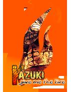 Kazuki Fujii