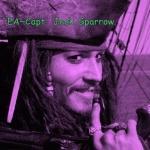 `EA~Capt. JacK Sparrow