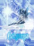 Halgorya