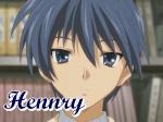 Hennry Nerus