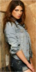Selina McGregory