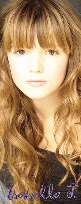 Isabella Jones