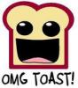 I Toast I