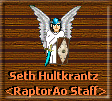 Seth Hultkrantz