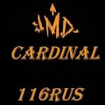 <<I.M.D.>>CARDINAL 116RUS