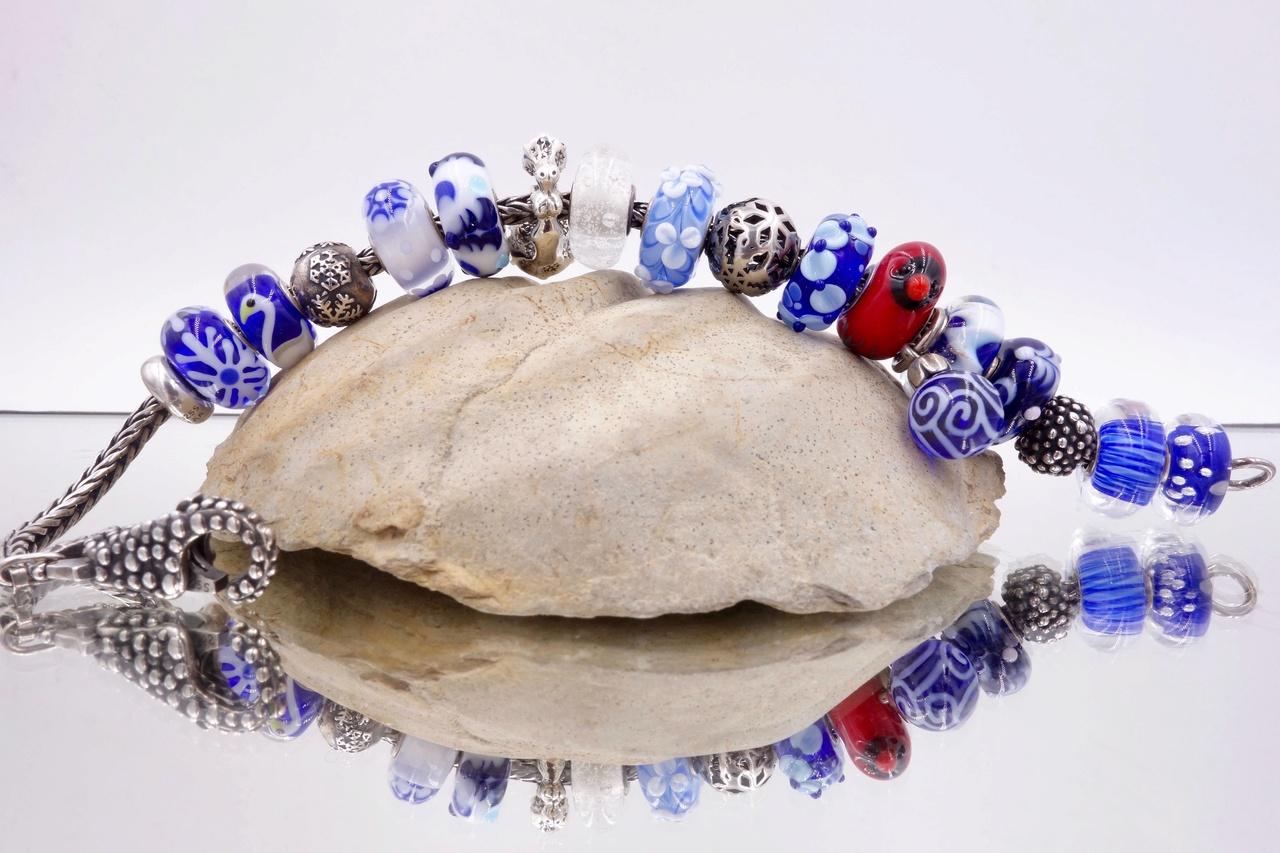 Winter Bracelets Cardin10