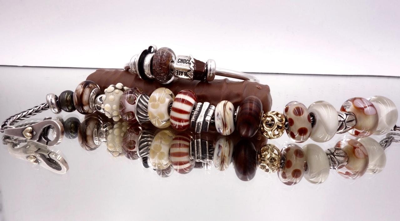 Winter Bracelets Chocol12