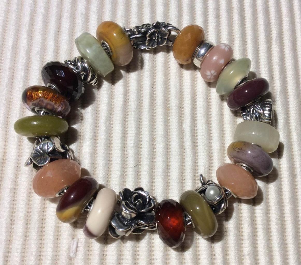 my Mookaite beads Img_2030
