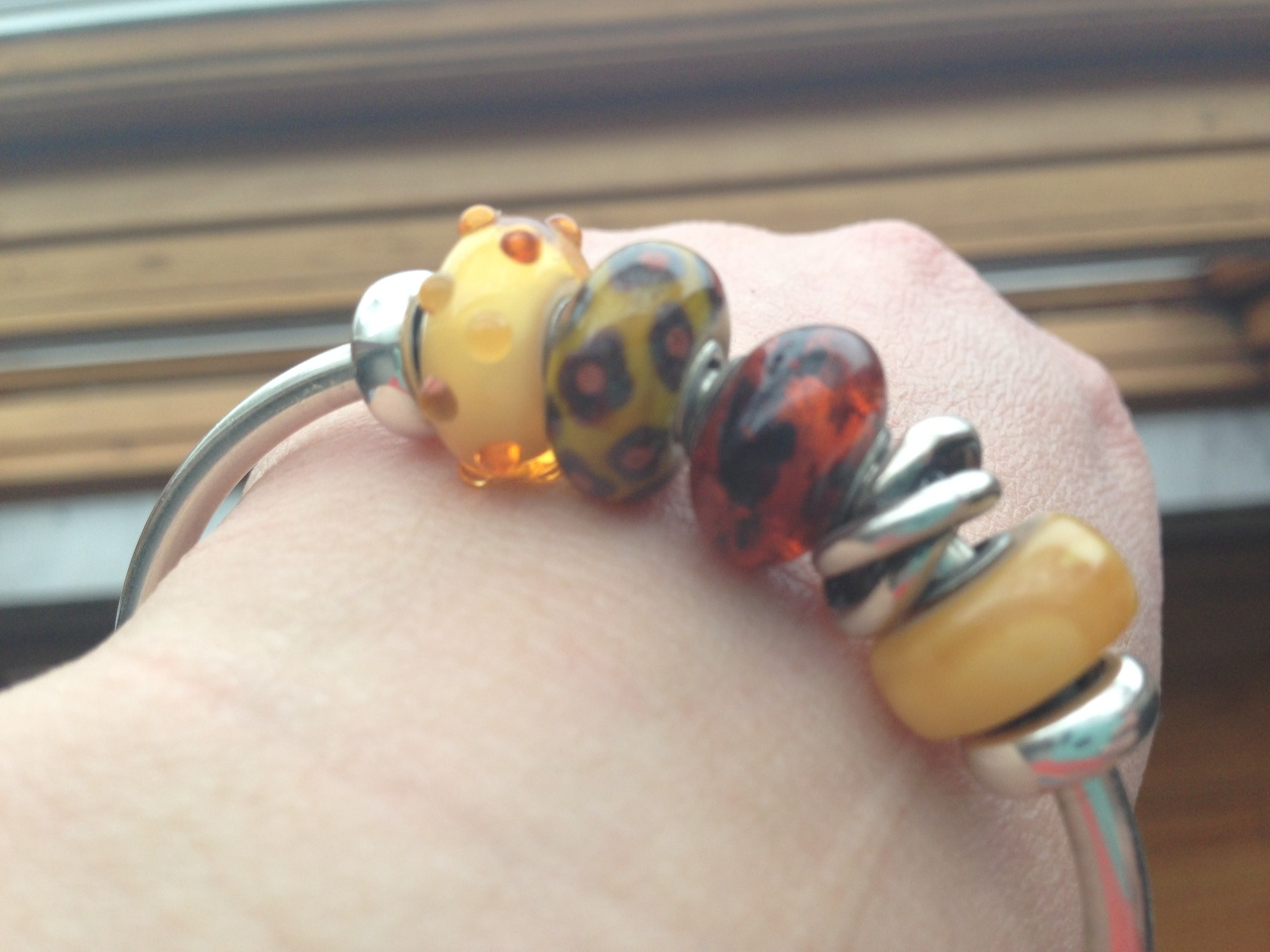 safari bracelet Img_4437