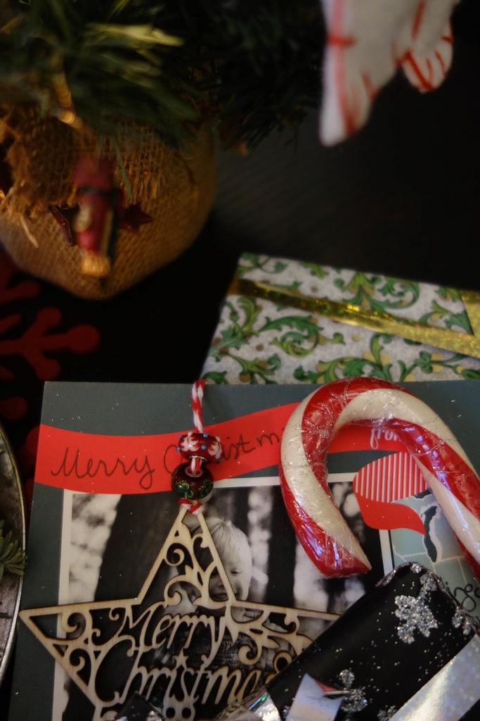 Most Wonderful Secret Santa Parcel Arrived  Secret29