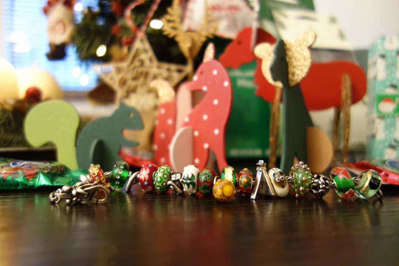 Most Wonderful Secret Santa Parcel Arrived  Secret30