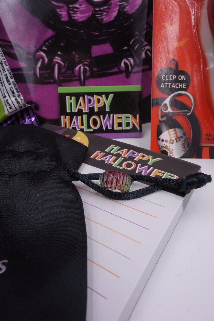 Another Most Lovely Halloween Parcel has arrived Secret32