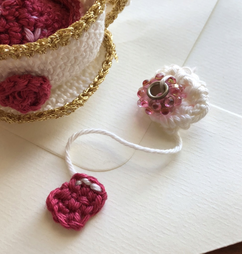 Hygge Tea Time - Updated with Beads-in-Action Photos Teabag10