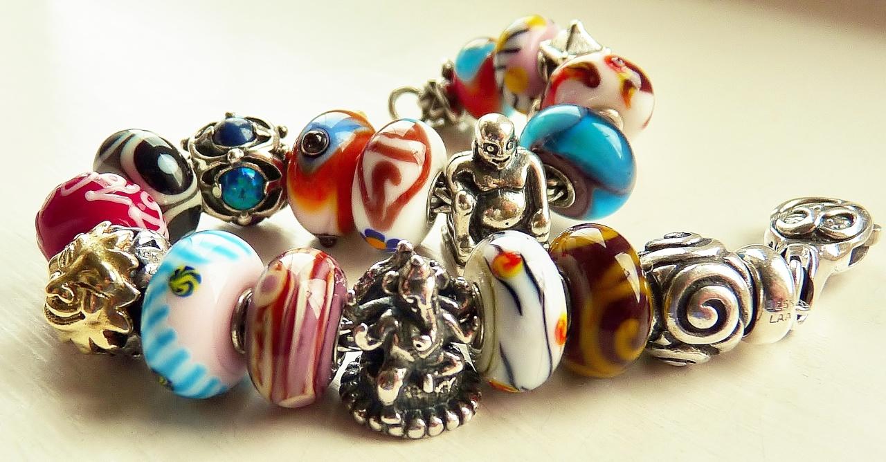 Tibet bracelet Tibet_10