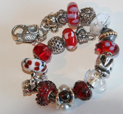 Shirley Schmidt to Denny Crane:  Happy Valentine's Day Valent10