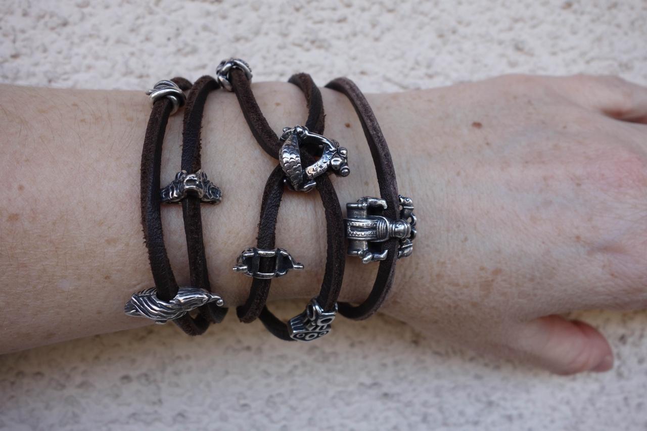 Viking Leather Wiking11