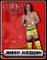 Johnny Anderson