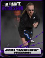 John HardCore Freeman