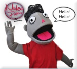 Nuleo the Puppet