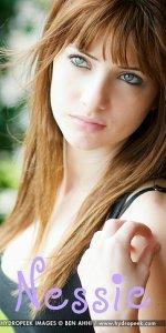 Reneesme Cullen