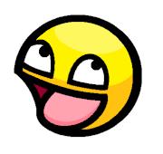 3dawsomeface