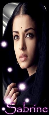 Sabrine Shiva Rai Étoile