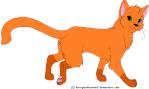 StormCloud(She-Cat)