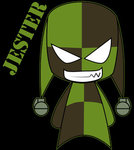 Jester Styles