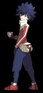 Pokemon En General 7435-65