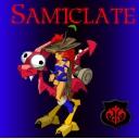 samiclate