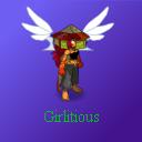 Girlitious
