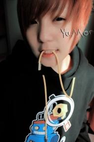 Yamor Xian