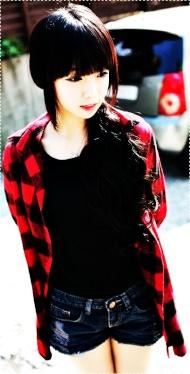Kim Da Hyun