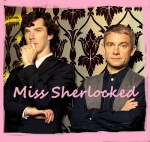 Miss Sherlocked
