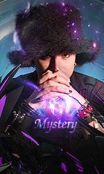 #Mystery#