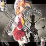 Lyka Scarlet