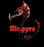 Mr.pyro