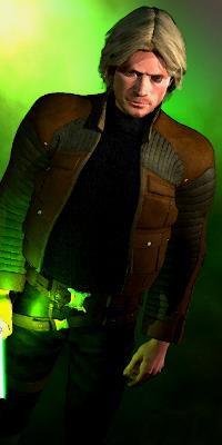 Davik Skywalker