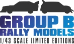 Group B Models