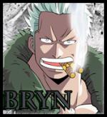 Bryn T. Stormblood