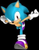 Comple the Hedgehog