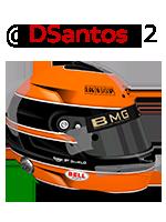 Danilo dos Santos