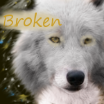 Brokenglare