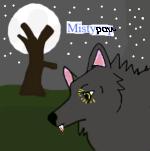 Mistypaw
