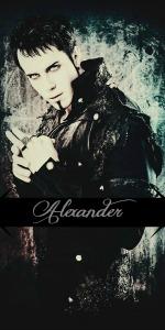Alexander Vardamir