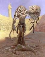 Jareth, o campeão da luz