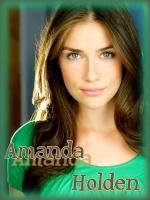 Amanda Holden