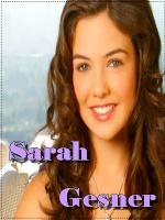 Sarah Gesner