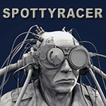 spottyracer