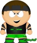 The Phenominal AJ Styles